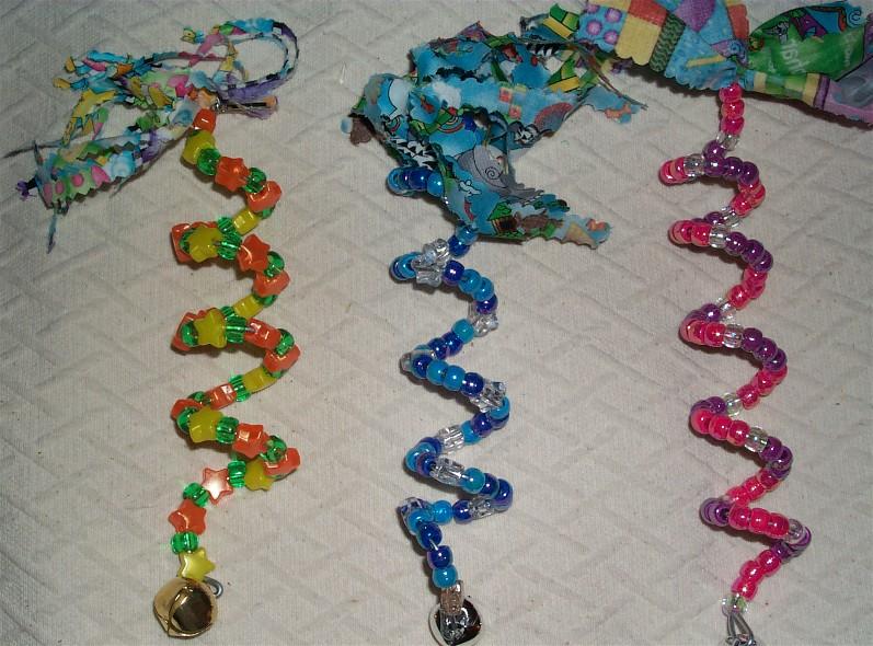 Homemade Sugar Glider Toys 92